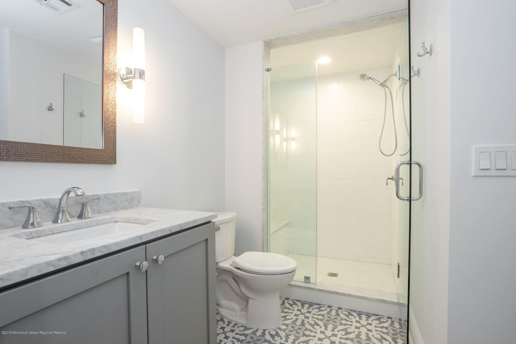 Decorative Porcelain 8×8 Floor tile