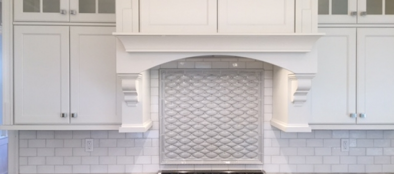 Kitchen Backsplash!