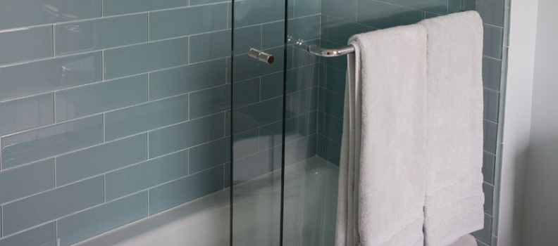 3×12 Devon Blue Subway Tile